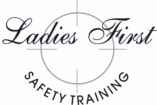 Ladies First Safety Training